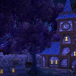 Garrison Preview Part 1—Your Base on Draenor