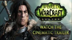 World of Warcraft Legion Cinematic
