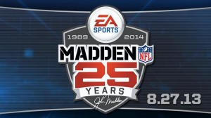 EA Announces Madden 25