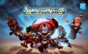 Deals: Awesomenauts 70% Off Through Midnight