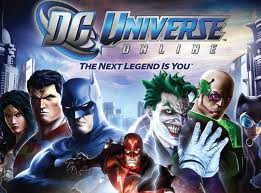 DCUO: Home Turf DLC Now Available