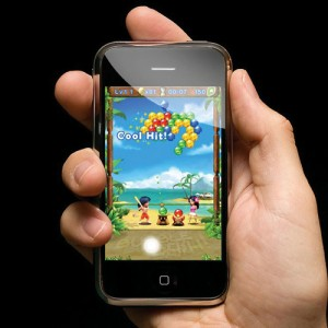 Why the love for mobile gaming?