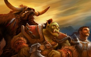 New Director Announced for WoW Movie