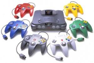 Gaming Nostalgia: N64