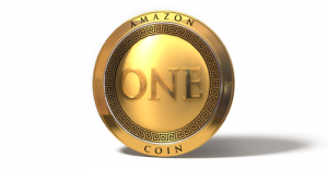 Amazon Coins. The New Virtual Currency for The Kindle Fire