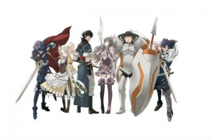 Fire Emblem: Awakening Delay
