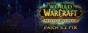 World of Warcraft Patch 5.2: Thunder King Booms In