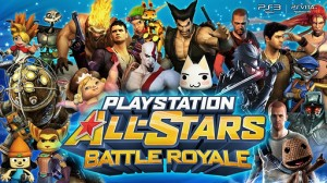 Sony Breaks Ties With PlayStation All-Stars Devs