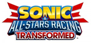 Sonic & All-Stars Racing Transformed Blasting On To 3DS