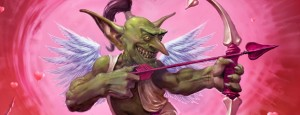 World of Warcraft: Love Is In The Air 2013