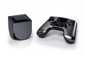 OUYA Console Gets June Release Date