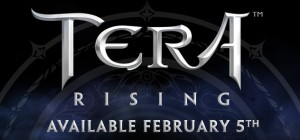 TERA Goes Free-To-Play Today